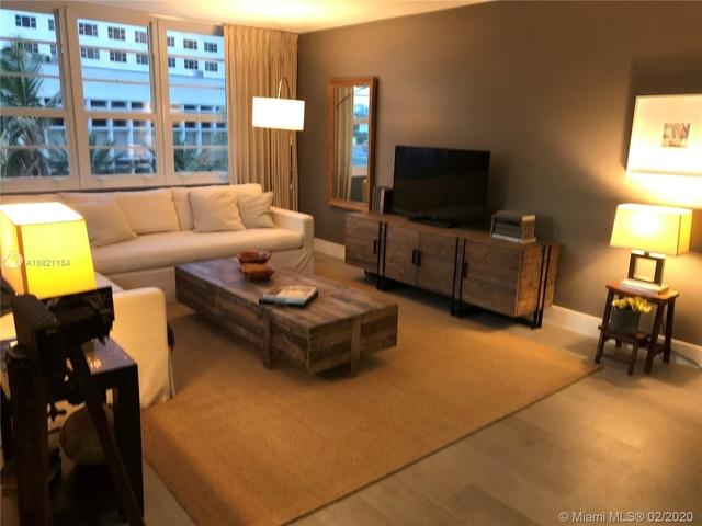 1 Bedroom, City Center Rental in Miami, FL for $5,500 - Photo 1