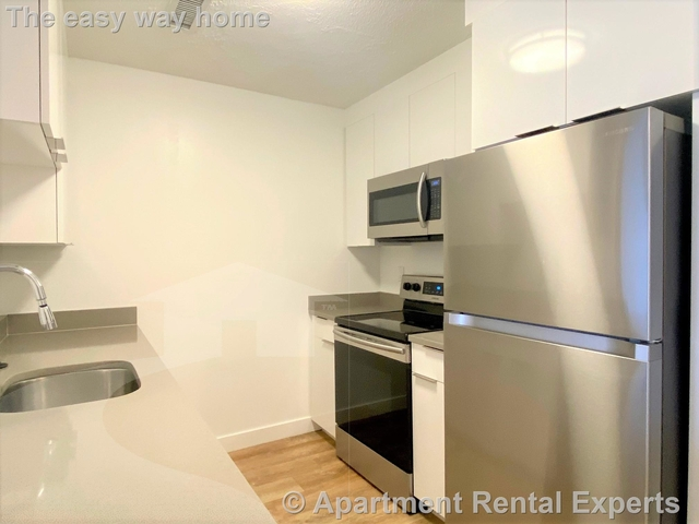 2 Bedrooms, Ward Two Rental in Boston, MA for $2,995 - Photo 1