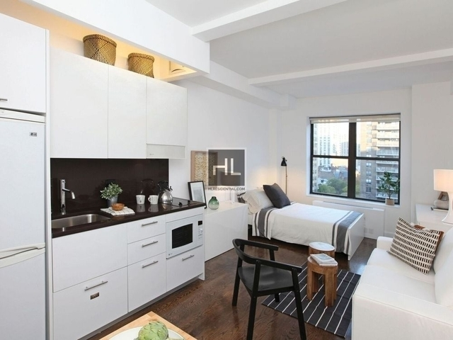 Studio, Upper West Side Rental in NYC for $1,650 - Photo 1
