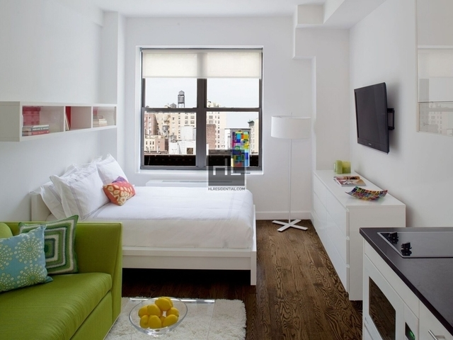 Studio, Upper West Side Rental in NYC for $2,125 - Photo 1