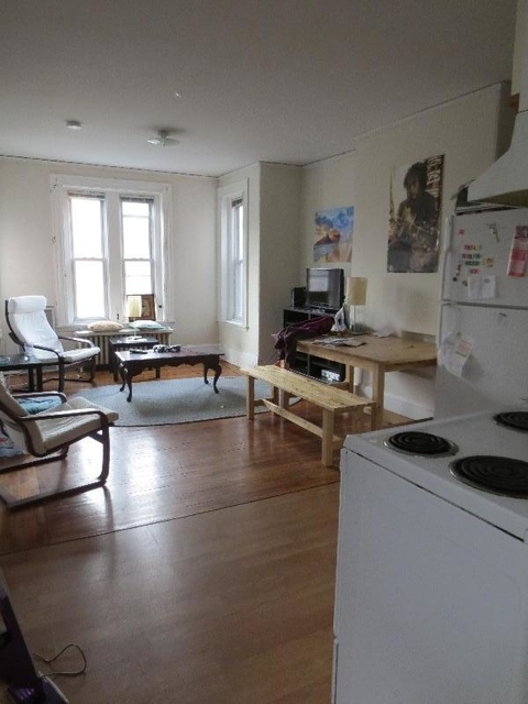 3 Bedrooms, Fenway Rental in Boston, MA for $4,000 - Photo 1