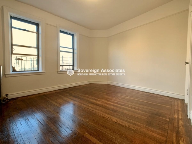 1 Bedroom, Hudson Heights Rental in NYC for $1,700 - Photo 1