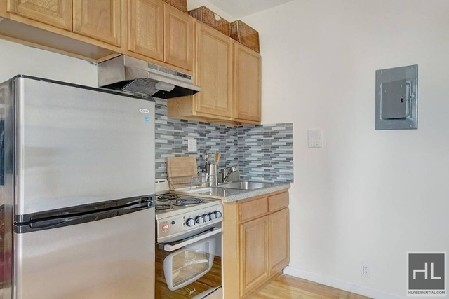 Studio, East Village Rental in NYC for $1,599 - Photo 1