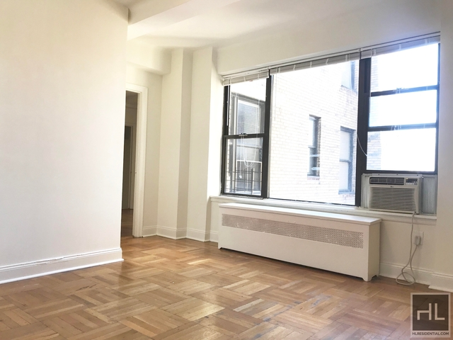 Studio, Upper West Side Rental in NYC for $1,663 - Photo 1