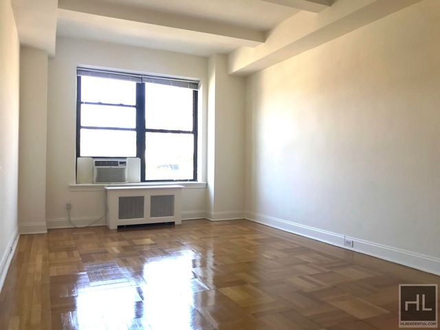 Studio, Upper West Side Rental in NYC for $1,670 - Photo 1