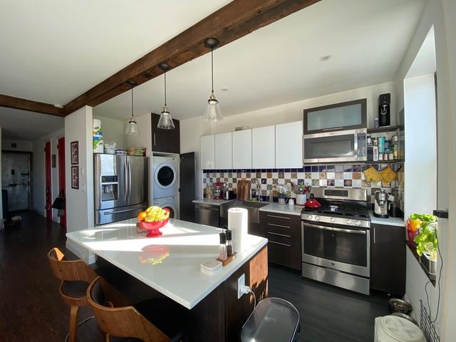 2 Bedrooms, Fiske Terrace Rental in NYC for $2,400 - Photo 1