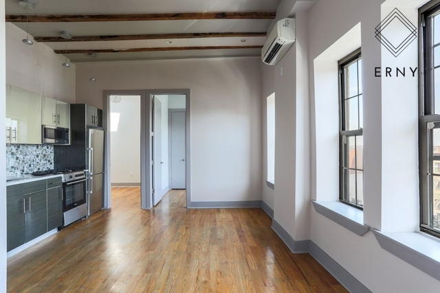 3 Bedrooms, East Williamsburg Rental in NYC for $1,900 - Photo 1