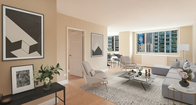 2 Bedrooms, Lincoln Square Rental in NYC for $4,985 - Photo 1