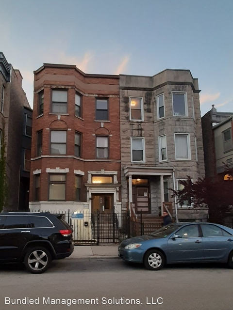2 Bedrooms, Wrigleyville Rental in Chicago, IL for $1,600 - Photo 1