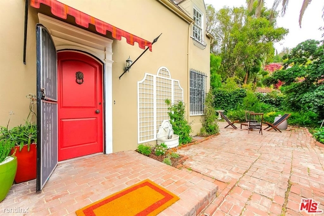 3 Bedrooms, Hollywood Dell Rental in Los Angeles, CA for $5,500 - Photo 1