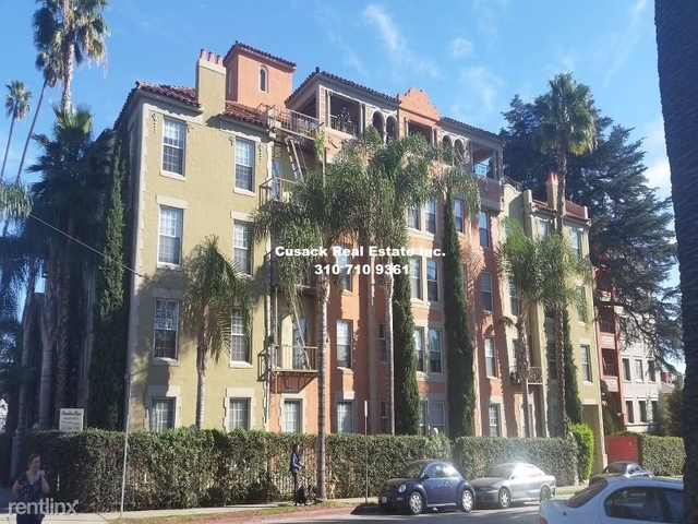 2 Bedrooms, Hollywood United Rental in Los Angeles, CA for $1,899 - Photo 1