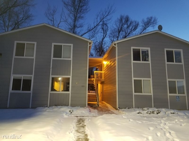 2 Bedrooms, Larimer Rental in Fort Collins, CO for $1,275 - Photo 1