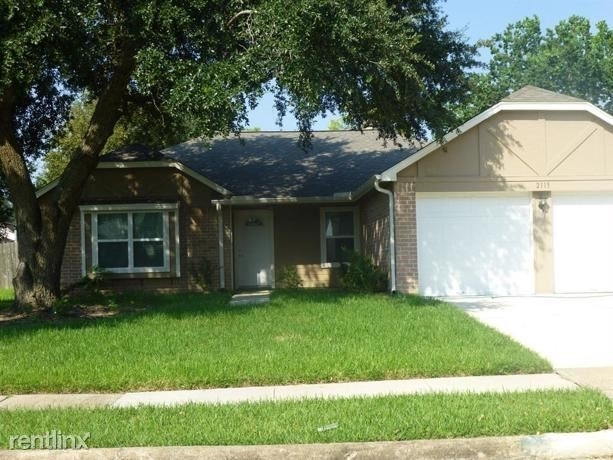 4 Bedrooms, Barrington Place Rental in Houston for $2,400 - Photo 1