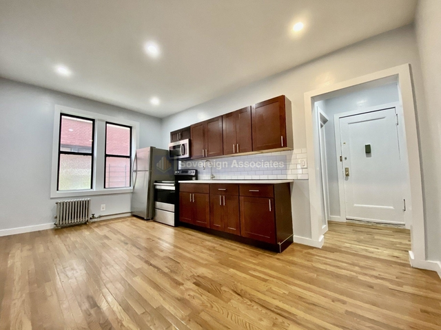 2 Bedrooms, Fort George Rental in NYC for $1,646 - Photo 1