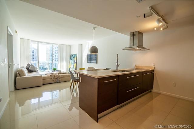 1 Bedroom, Miami Financial District Rental in Miami, FL for $4,475 - Photo 1