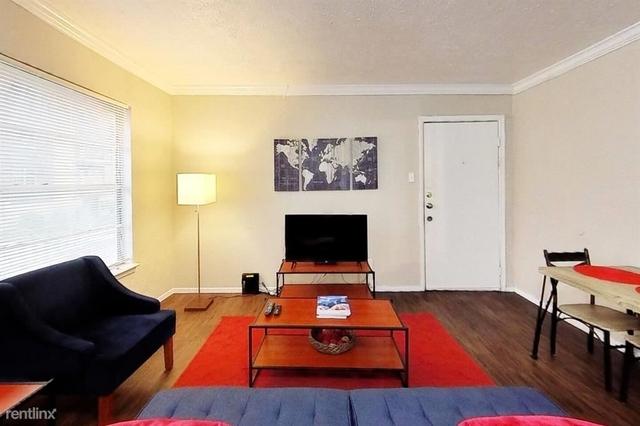 1 Bedroom, Lovers Lane Rental in Dallas for $730 - Photo 1