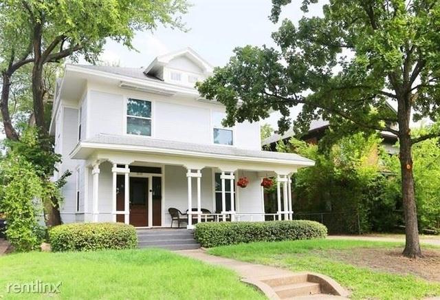 3 Bedrooms, Kidd Springs Rental in Dallas for $3,000 - Photo 1