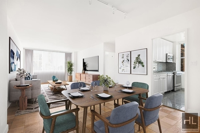 2 Bedrooms, Lincoln Square Rental in NYC for $4,496 - Photo 1