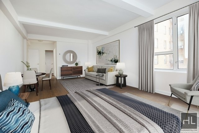 Studio, Theater District Rental in NYC for $2,571 - Photo 1