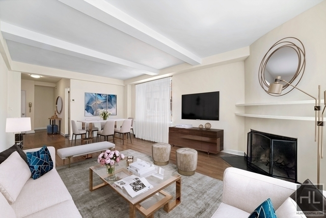 1 Bedroom, Theater District Rental in NYC for $3,857 - Photo 1
