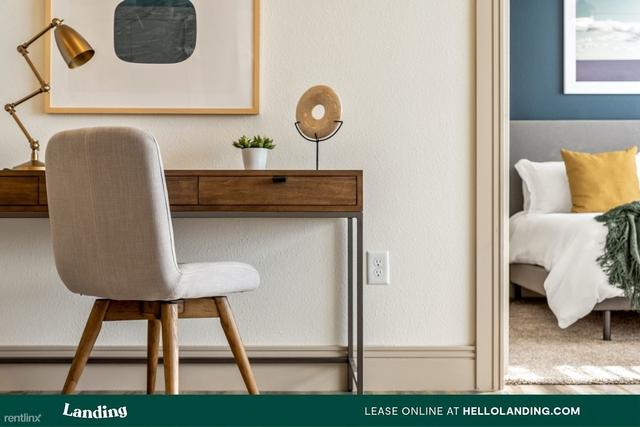1 Bedroom, Oak Lawn Rental in Dallas for $2,052 - Photo 1