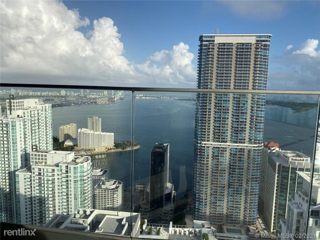 1 Bedroom, Miami Financial District Rental in Miami, FL for $2,890 - Photo 1