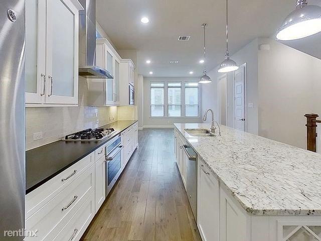 3 Bedrooms, Lovers Lane Rental in Dallas for $3,650 - Photo 1