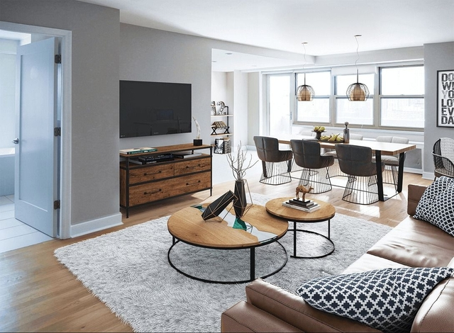 2 Bedrooms, Tribeca Rental in NYC for $3,746 - Photo 1