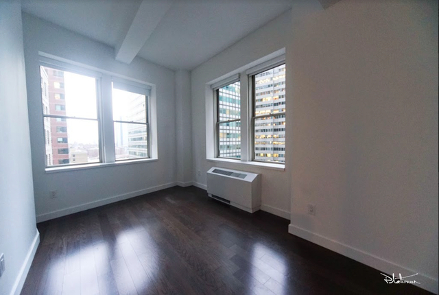 2 Bedrooms, Financial District Rental in NYC for $3,088 - Photo 1