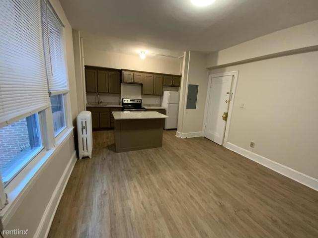 1 Bedroom, Adams Morgan Rental in Washington, DC for $1,547 - Photo 1