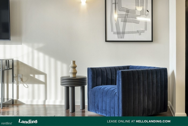1 Bedroom, Uptown Rental in Dallas for $1,942 - Photo 1