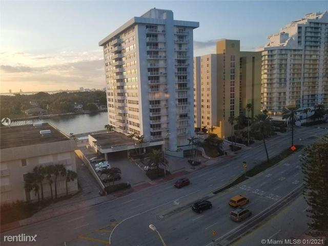 2 Bedrooms, Oceanfront Rental in Miami, FL for $2,499 - Photo 1
