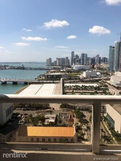 1 Bedroom, Omni International Rental in Miami, FL for $2,550 - Photo 1