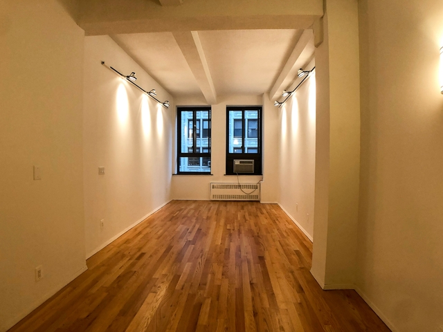 Studio, Flatiron District Rental in NYC for $2,350 - Photo 1