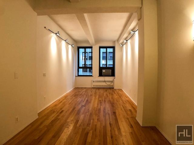 Studio, Flatiron District Rental in NYC for $2,530 - Photo 1