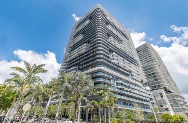 1 Bedroom, Midtown Miami Rental in Miami, FL for $2,500 - Photo 1