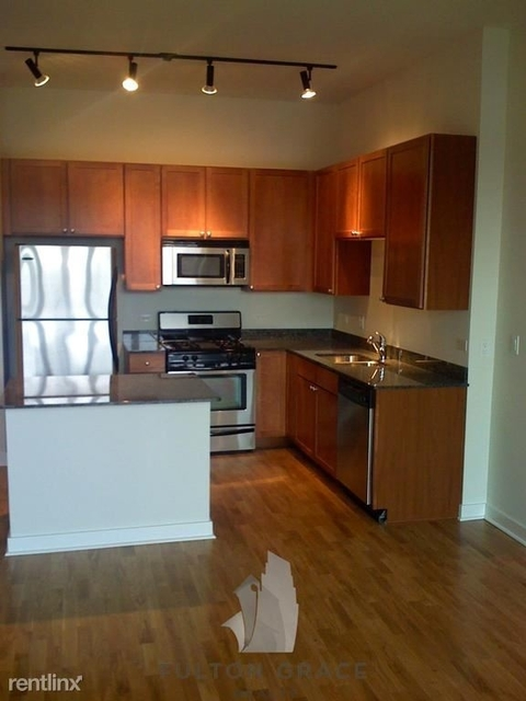 1 Bedroom, Near West Side Rental in Chicago, IL for $2,400 - Photo 1