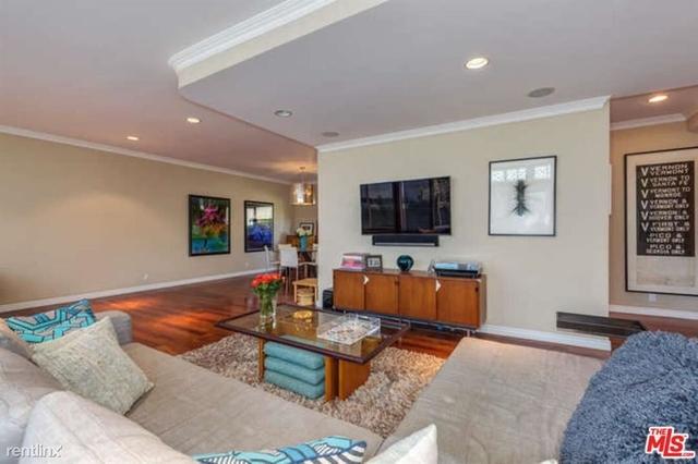 3 Bedrooms, Oakwood Rental in Los Angeles, CA for $7,000 - Photo 1
