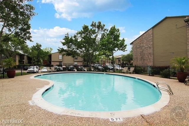 2 Bedrooms, Southbelt - Ellington Rental in Houston for $1,000 - Photo 1
