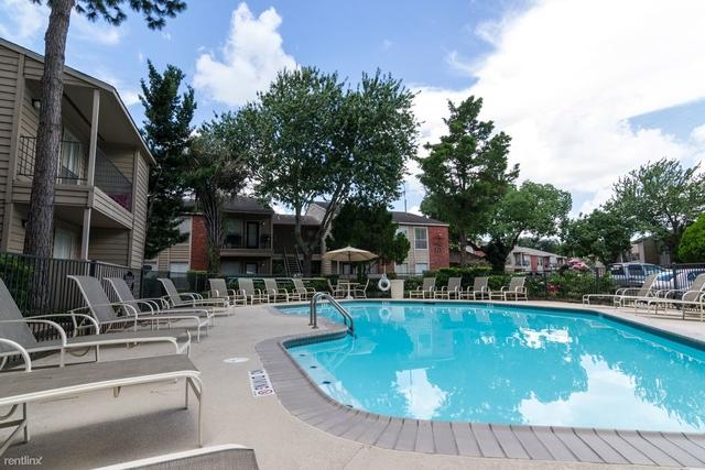2 Bedrooms, Southbelt - Ellington Rental in Houston for $1,090 - Photo 1