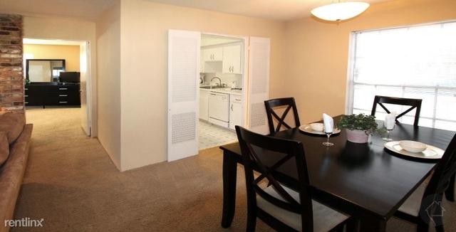 3 Bedrooms, Uptown-Galleria Rental in Houston for $1,775 - Photo 1
