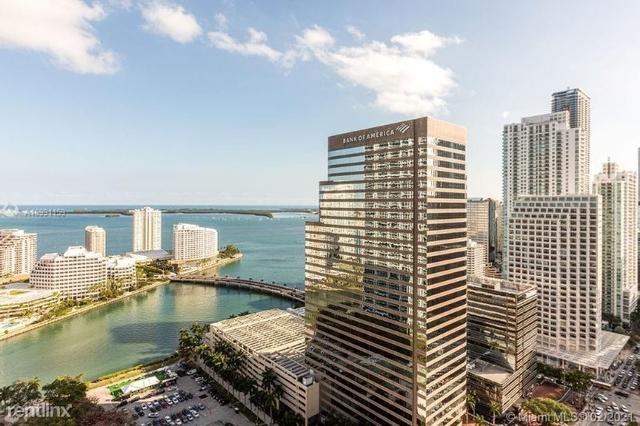 3 Bedrooms, Miami Financial District Rental in Miami, FL for $5,000 - Photo 1