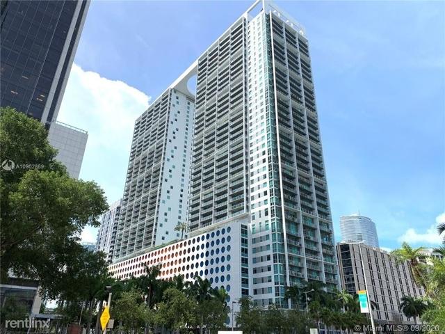 2 Bedrooms, Miami Financial District Rental in Miami, FL for $2,700 - Photo 1