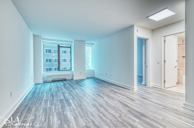 1 Bedroom, Financial District Rental in NYC for $2,555 - Photo 1