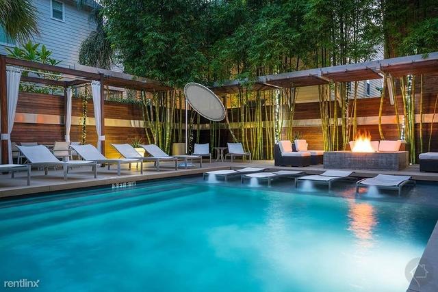 2 Bedrooms, Midtown Rental in Houston for $2,655 - Photo 1