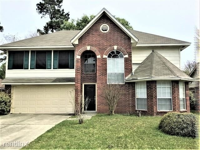 3 Bedrooms, Sherwood Trails Rental in Houston for $1,895 - Photo 1