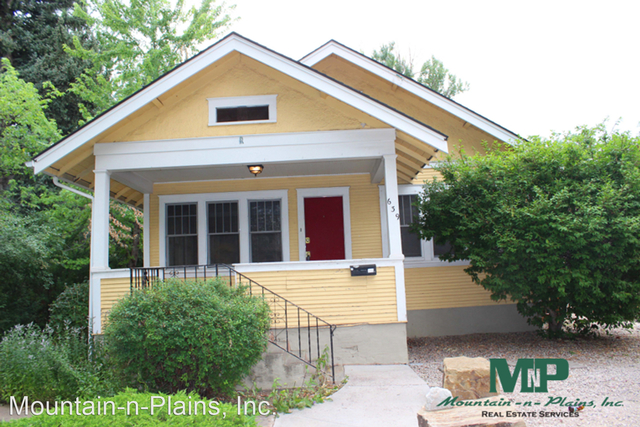 4 Bedrooms, University North Rental in Fort Collins, CO for $2,695 - Photo 1
