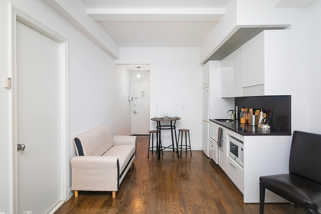 Studio, Upper West Side Rental in NYC for $1,600 - Photo 1