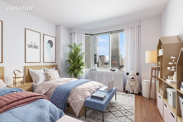 2 Bedrooms, Tribeca Rental in NYC for $4,868 - Photo 1