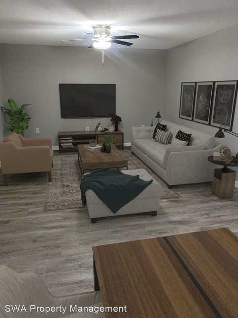 2 Bedrooms, Woodland Heights Rental in Houston for $1,570 - Photo 1